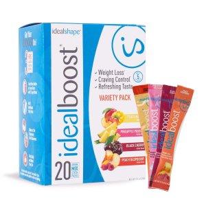 IdealBoost Variety Pack