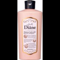 Moist Diane 花香 超润保湿身体乳 250ml 特价