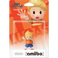 Nintendo 明星大乱斗 卢卡斯 Amiibo