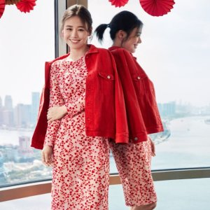 New Arrivals extra 15% OffLunar New Year Collection @ H&M