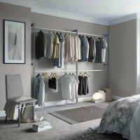WFX Utility 衣柜收纳系统