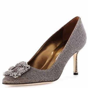 Extended: Up to $600 Gift Card Manolo Blahnik Purchase @ Neiman Marcus
