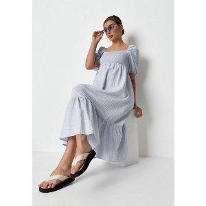 Missguided孕妇连身裙