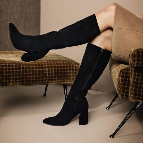 马丁靴€37.57 原价€115Clarks 英国宝藏女鞋 舒服耐穿又不贵!新年穿新鞋!