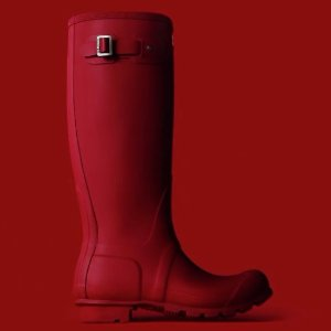 20% OffSelected, Rarely on discount Styles @ HUNTER BOOTS