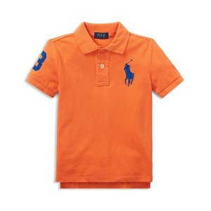 Up to 64% Off Ralph Lauren kids Clothing Sale @ Bloomingdale's