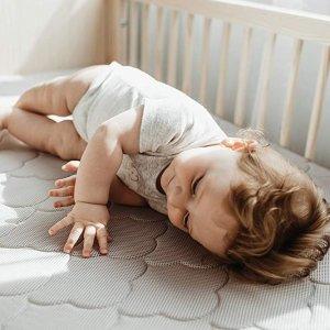 $29.49起史低价:多品牌婴幼儿防水透气床垫、游戏床垫、床垫罩特卖