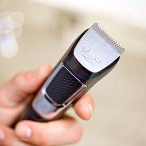 $24.78(原价$29.96)Philips MG3750/10 胡须、面部多功能10件修剪器