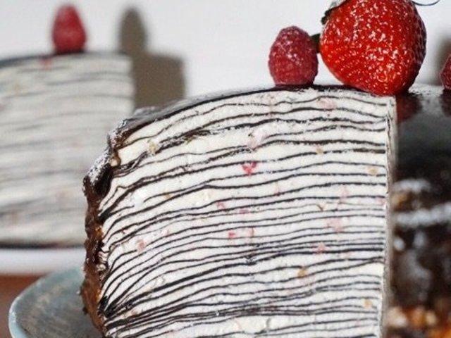 30层 chocolate cre...