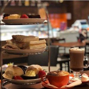$39起 多种套餐可选珀斯 Cocolat Raine Square 超美味下午茶热卖