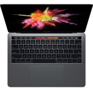 $1599 (原价$1999)Apple MacBook Pro 13 Touch Bar (2017款, i5, 16GB, 256GB)