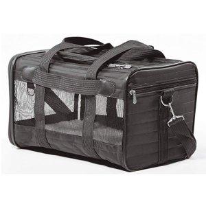 $31.99 (原价$73.50)Sherpa 宠物旅游软包 可带上飞机
