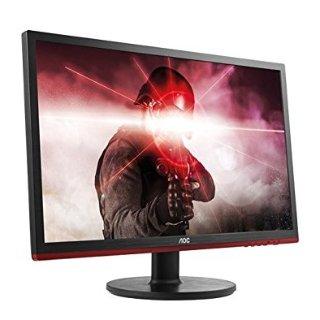 $104.99 包邮AOC G2460VQ6 24吋 FreeSync 游戏显示器