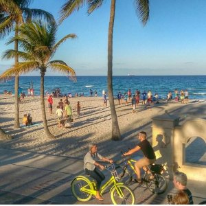 From $107 RTFly Round-Trip to Fort Lauderdale This Season