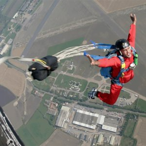 Buyagift跳伞