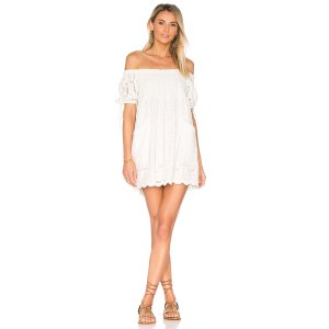 Tularosa 连衣裙