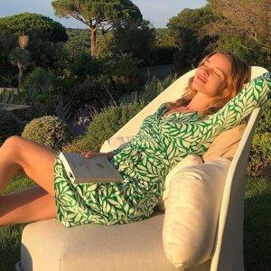 低至3折Diane von Furstenberg 时尚美衣专场,优雅大方的女性美