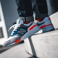 New Balance 997H男鞋