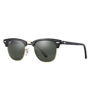 Ray-BanLook who's looking at this new Ray-Ban Clubmaster Classic