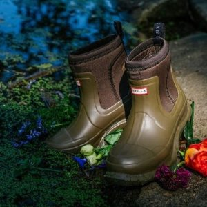 Runway New ArrivalsStella McCartney x Hunter Boots Launch Now