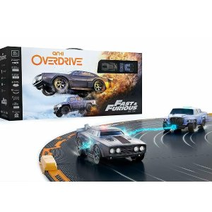 Up to 70% OffAnki Overdrive Starter Kits on Sale