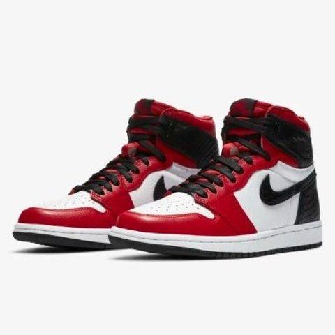 6日8AM 售价£139.95+包邮Nike官网 Air Jordan 1