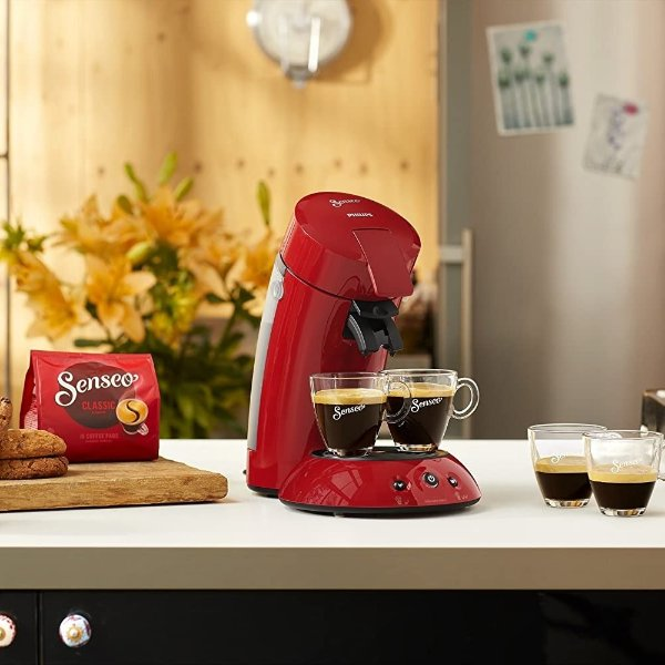 Senseo 胶囊咖啡机