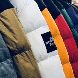 Up to 25% Off + Free ShippingThe North Face Cyber Week Sale