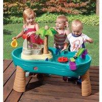 Step2 儿童水桌带8个配件