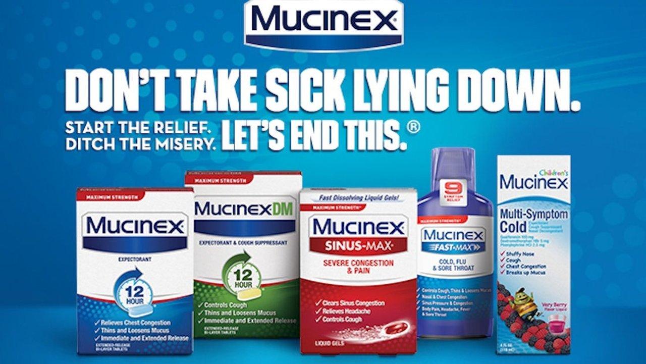 在美国感冒喉咙痛吃什么药?美国化痰止咳药推荐