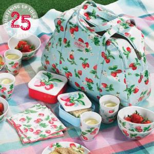 精选8折 印花碗具£4起Cath Kidston 包包、服饰、家居等热卖