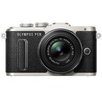 Olympus PEN E-PL8 4/3画幅无反相机 配M.Zuiko 14-42mm镜头