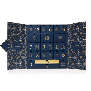 LookFantastic  Advent Calendar (Worth $514)