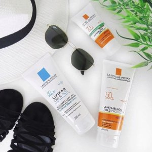 25% OffOrders of $50 or More @ La Roche-Posay