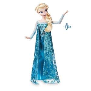 Disney3件£30,2件£22艾莎 永远的女王