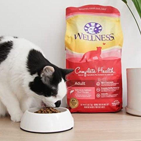 40% OffWellness Selected Pet Food on Sale