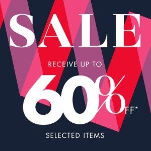 低至4折 Gucci乐福鞋惊爆价€450Harvey Nichols 时尚区大促 收Gucci、Loewe、华伦天奴等大牌