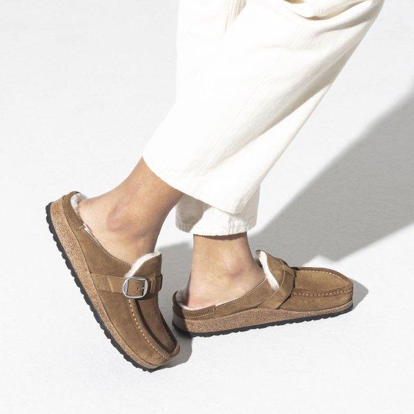 Buckley 凉鞋