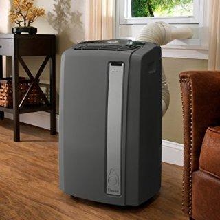 $450 (原价$549.95)Delonghi 便携式冷暖空调