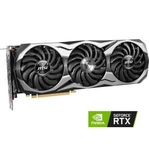 $479.99(原价$499,99)MSI GeForce RTX 2070 DUKE 8G OC 显卡 + 圣歌 战地二选一