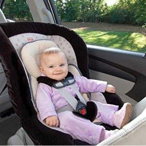 $14.99(原价$29.99)史低价:Britax 宝宝支撑垫,用在安全座椅或童车上