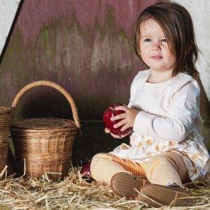 全场7折Burt's Bees Baby 儿童有机棉服饰等产品全场特卖