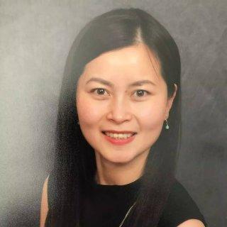 Danielle Shen