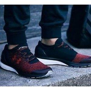 低至五折 + 包邮Under Armour 男女功能跑鞋低价促销