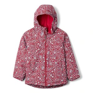 Columbia女童外套