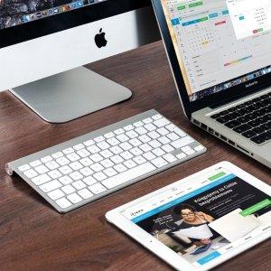 8.5折 收玫瑰金MacBook 可退税最后一天:Apple 精选笔记本、平板电脑、台式机、配件热卖