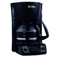 Mr. Coffee 5杯量可编程咖啡机