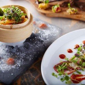 低至4折 双人套餐£24.95起Shaka Zulu伦敦最豪华南非餐厅 感受浓浓异域风情