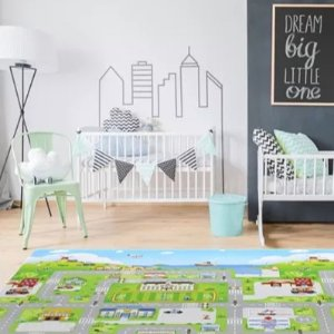 Extra 30% OffEnding Soon: BabyCare Kids Playmat Sale