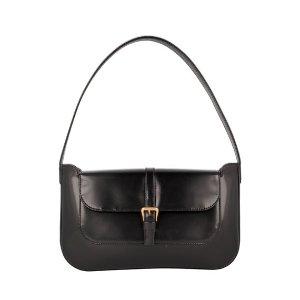 by FARMiranda Semi-Patent Shoulder Bag